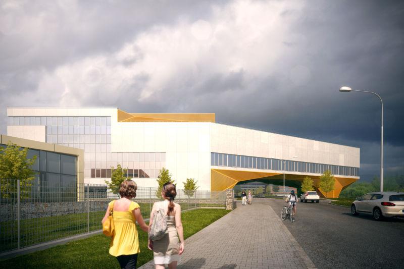 Komplexní simulační centrum MU